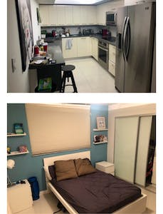 Miami Find Roommates And Rooms For Rent In Miami Roomi