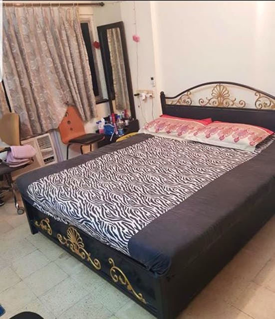 Room For Rent In Mumbai For 26 000 Roomi
